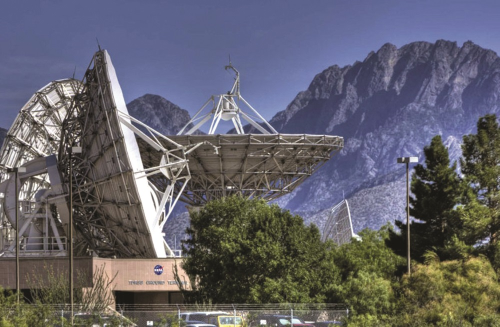NASA to hand off spacecraft communications to industry