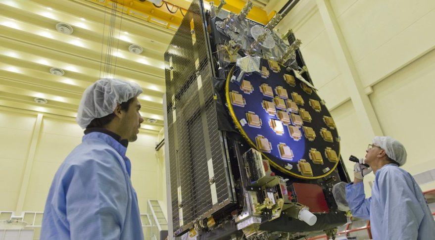 Coronavirus could shrink European space industry by 1 billion euros, politicians warn