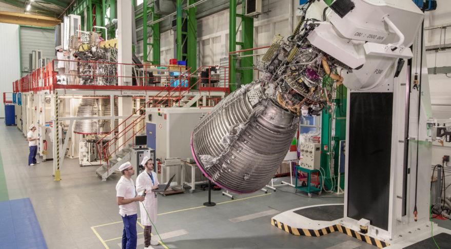 Ariane 6 maiden flight likely slipping to 2021