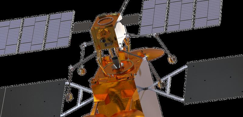 Astroscale moving into GEO satellite servicing market - SpaceNews.com