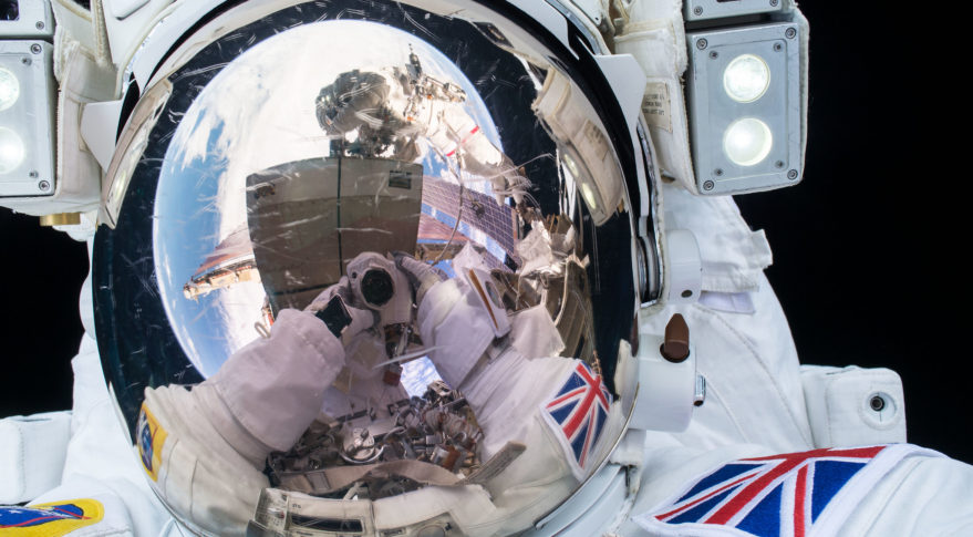 Op-ed | UK-U.S. space cooperation soars to new heights
