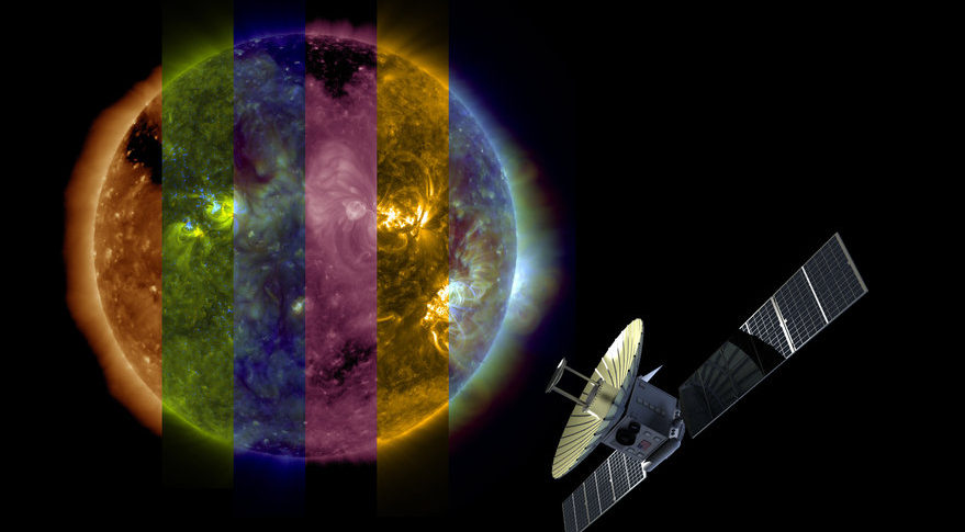 Xplore wins NOAA contract to study commercial solar observatory