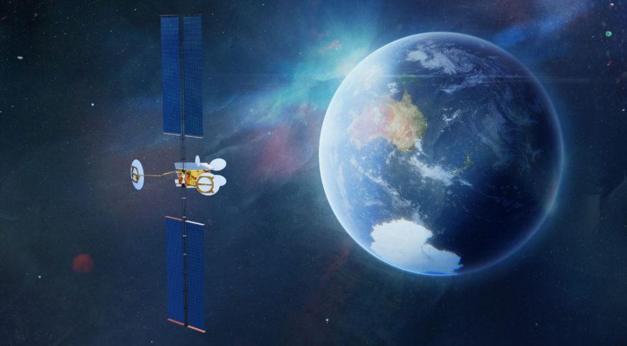 Optus orders OneSat satellite from Airbus