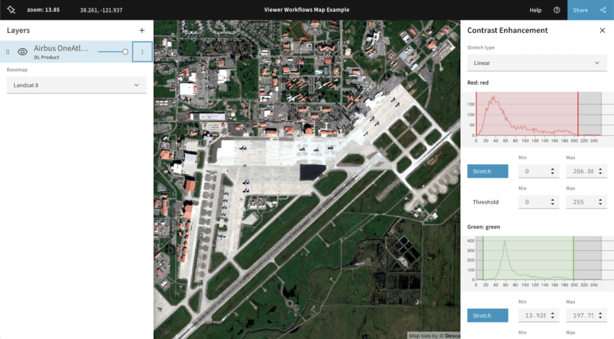 Descartes Labs wins U.S. Air Force contract for geospatial data analytics