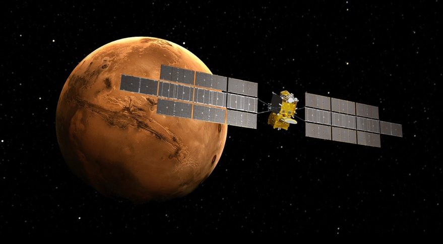 NASA sets Mars 2020 launch for this Thursday, details and video here