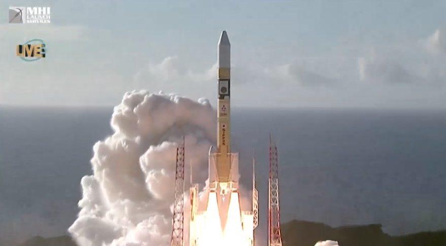 UAE's Hope mission on its way to Mars