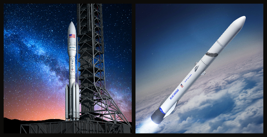 space officially ends launch partnerships with blue