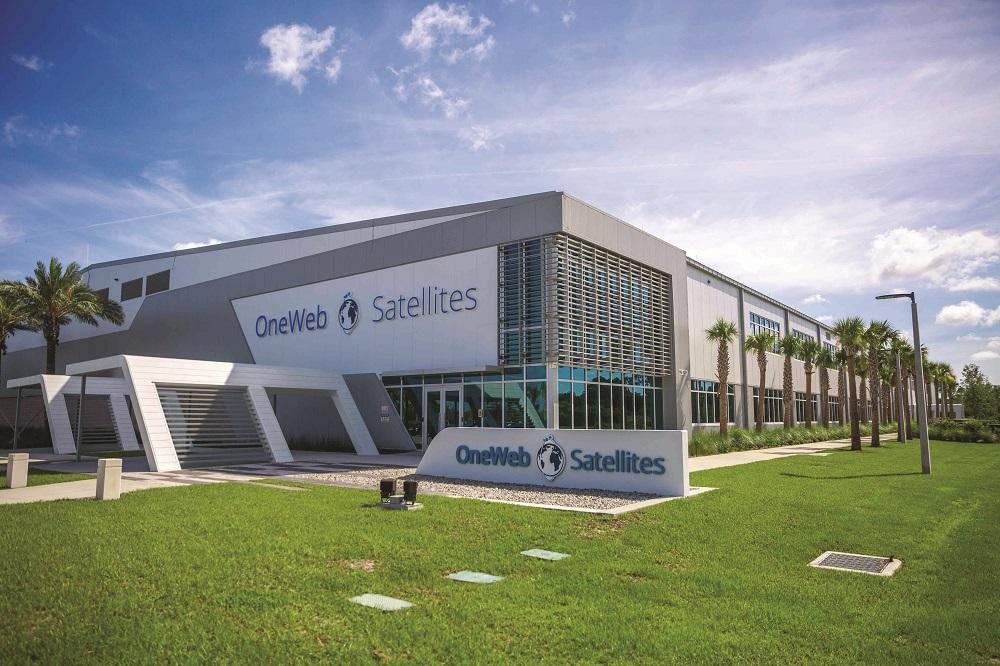 Airbus eyes new customers for OneWeb Satellites - SpaceNews