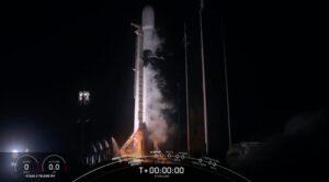 Falcon 9 Starlink 10 launch