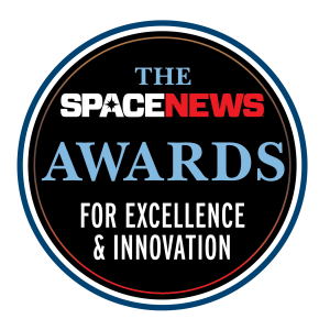 Submit your nominees for the 2020 SpaceNews Awards