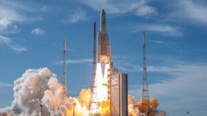 Ariane 5 launch
