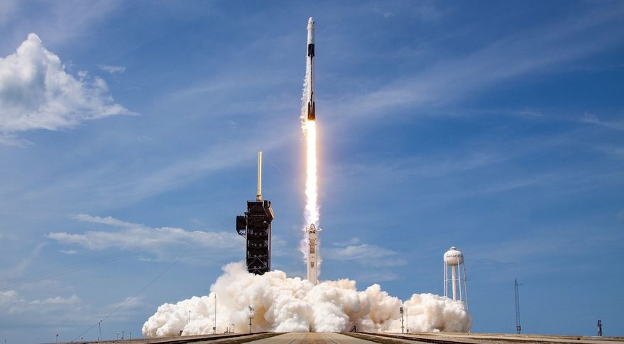 SpaceX finds cause of Falcon 9 engine abort