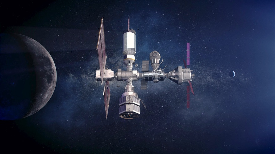 NASA-ESA agreement a milestone in efforts to develop Artemis international partnerships