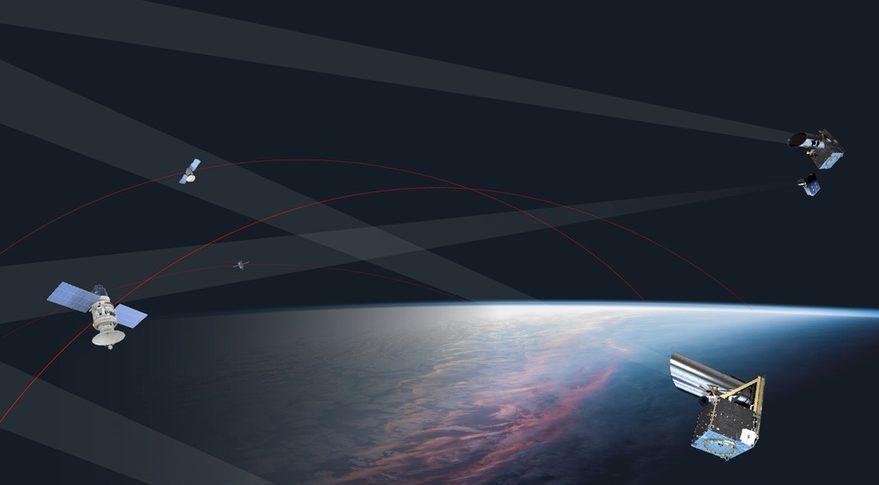 NorthStar satellites