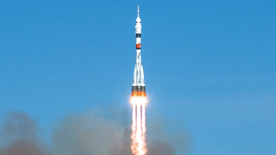 NASA seeks seat on April Soyuz mission to ISS - SpaceNews
