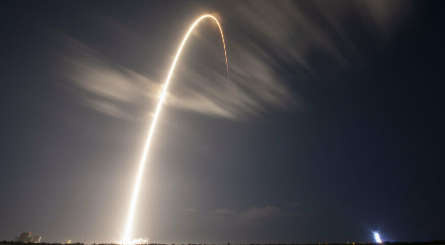 SpaceX to transition to fully reusable fleet for national security launches