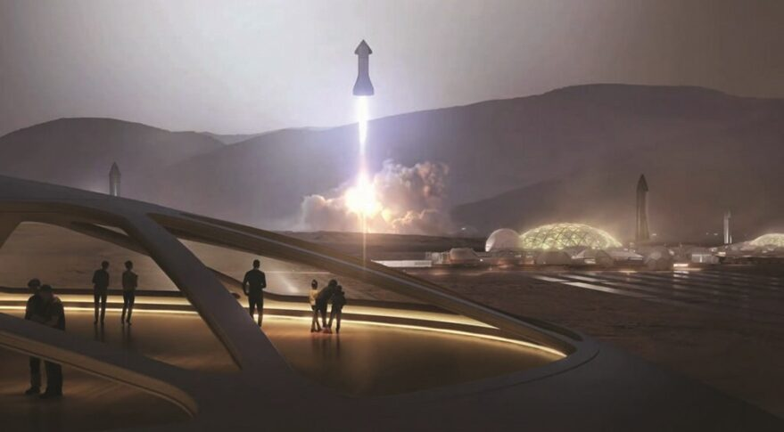 [Image: Starship-on-Mars_SpaceX-879x485.jpg]