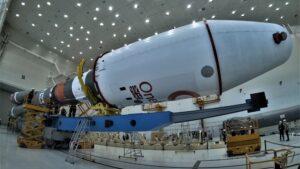 OneWeb Soyuz