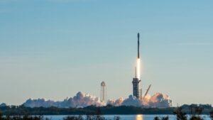 Falcon 9 Starlink 17