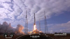 Transporter-1 launch