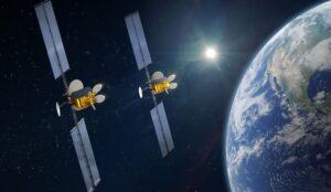 Intelsat Airbus OneSat