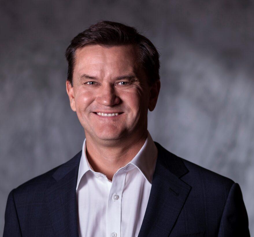 Joe Spytek, CEO of Speedcast
