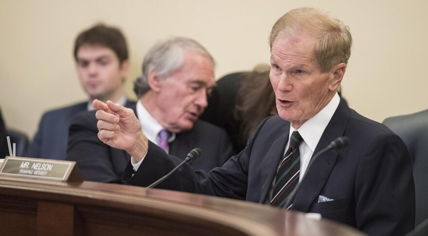 Nelson Senate hearing 2018