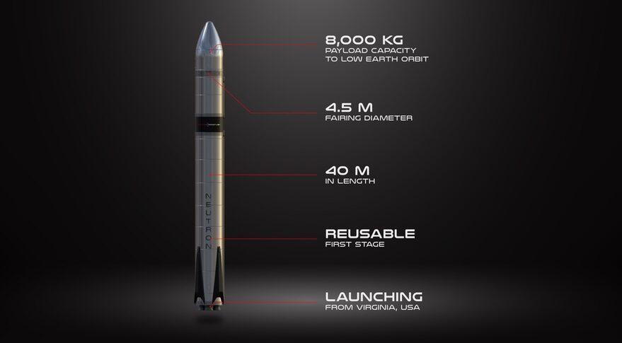 Neutron rocket