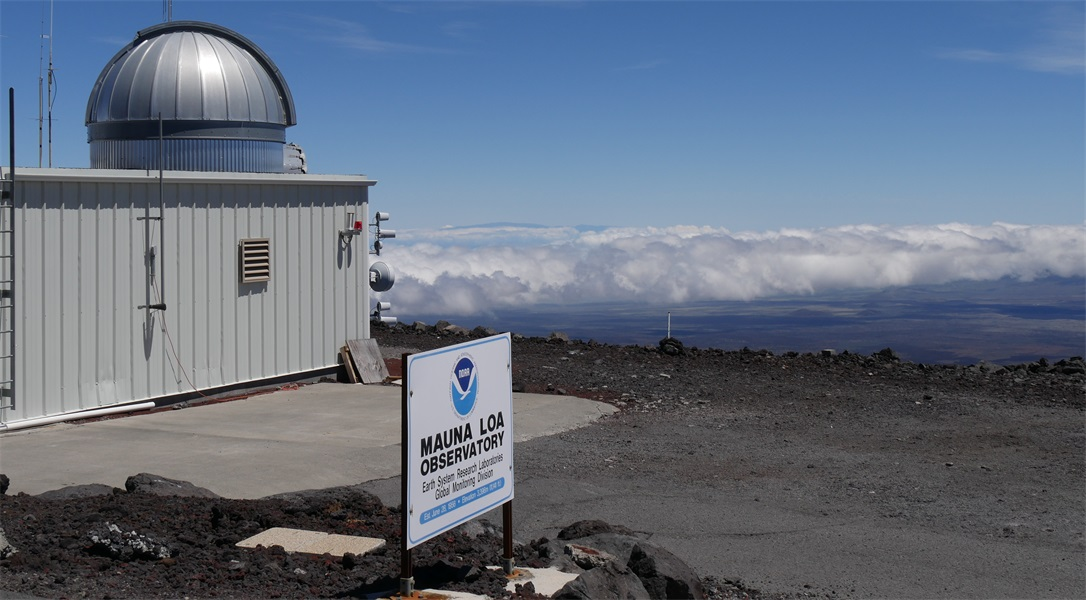 NOAA tracks and analyzes the changing climate - SpaceNews
