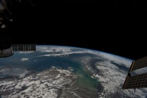 Atlantic Council calls for U.S. and allies to lead global efforts on space security