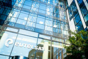 Eutelsat headquarters