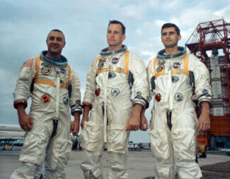 - apollo 1 crew 325x253 - Op-ed   Honor Our Fallen Space Pioneers This Memorial Day