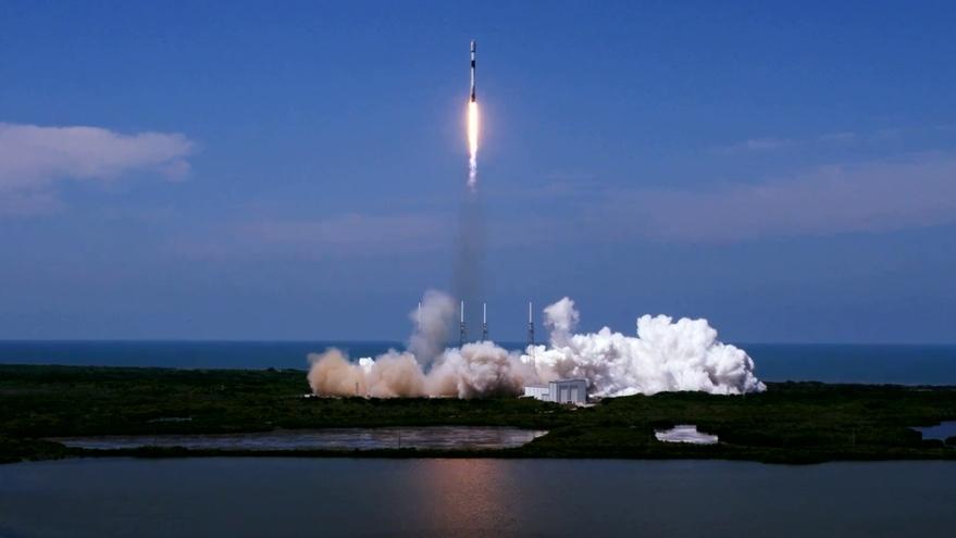 Court denies Viasat attempt to halt Starlink launches pending legal action – SpaceNews