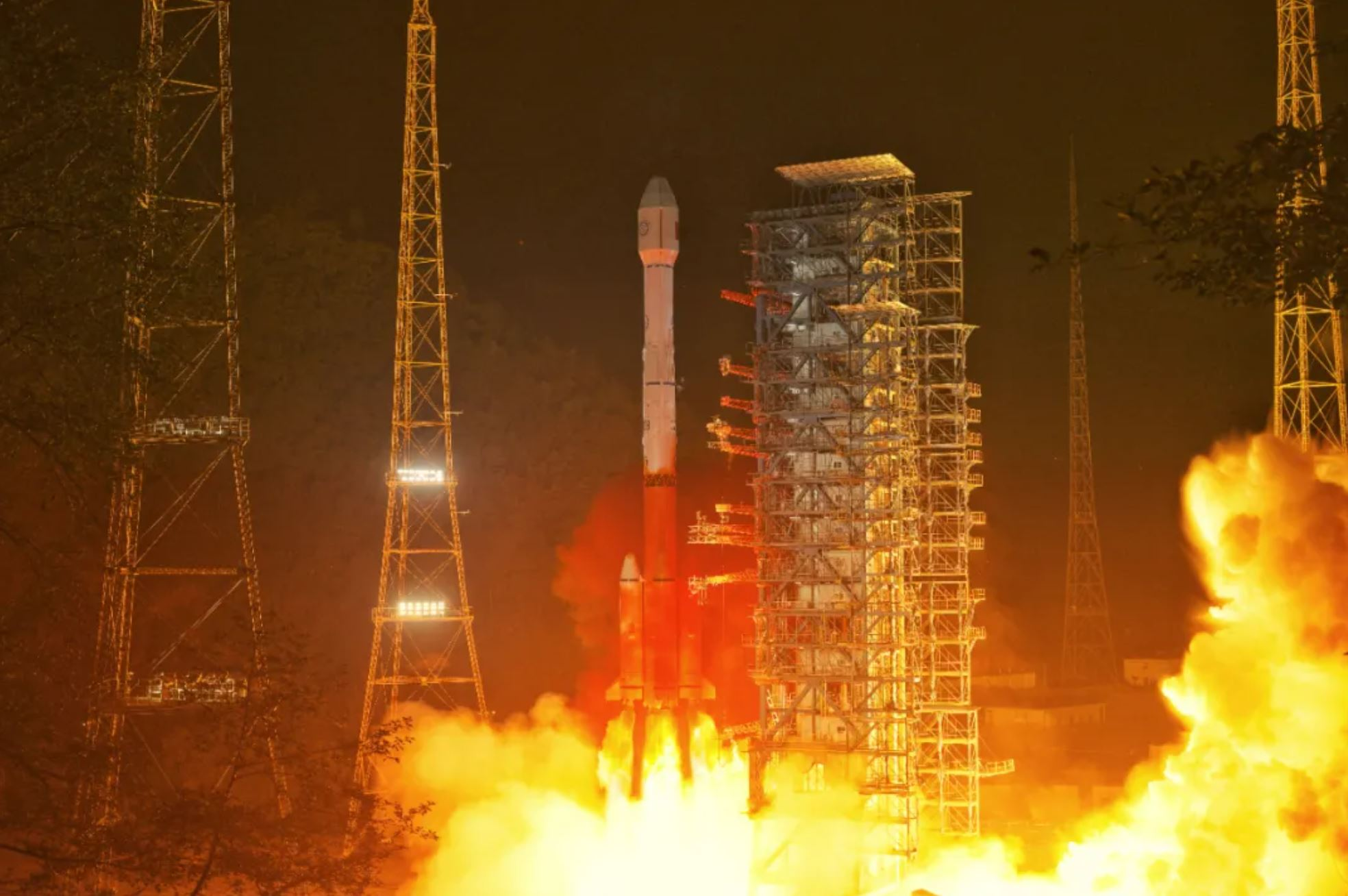 How More Than 30 Years of China's Meteorological Satellite Data Is Used by the World