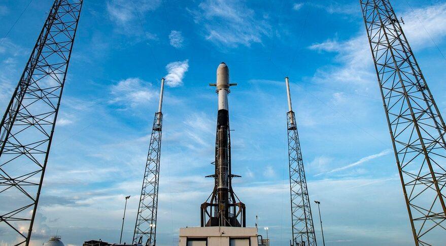 Falcon 9 Transporter-2