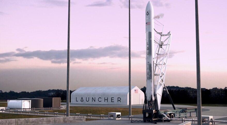 Launcher Light
