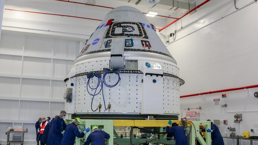 NASA and Boeing close out recommendations from Starliner review
