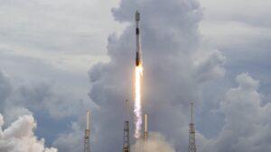 Falcon 9 Transporter-2 launch