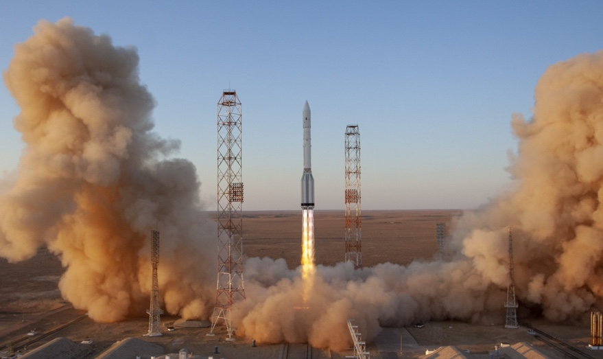 EL PASO, Texas — Russia launched a long-delayed module for its segment of the International Space Station July 21, but that module reportedly suffer