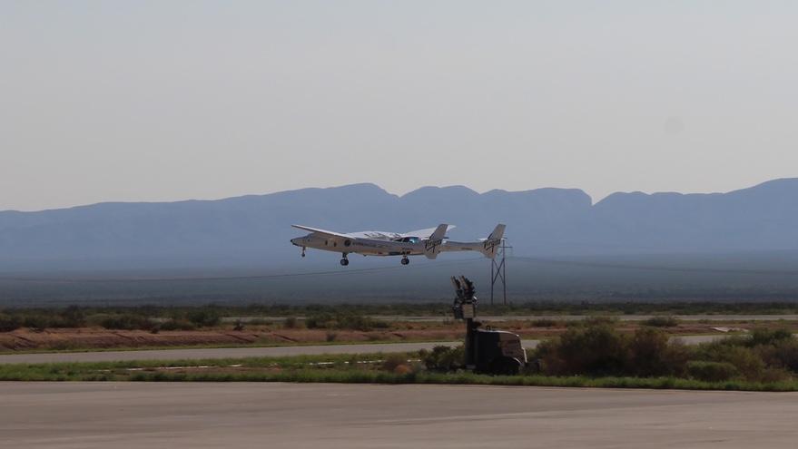 Unity22 takeoff