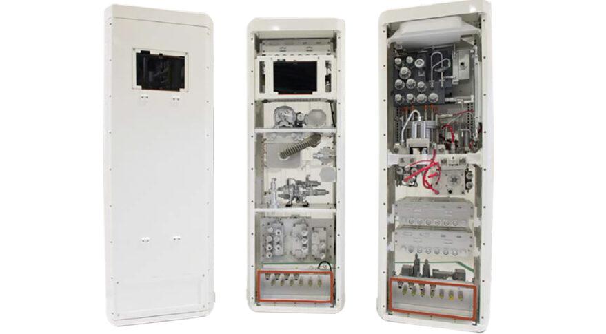 Collins Aerospace ECLSS hardware