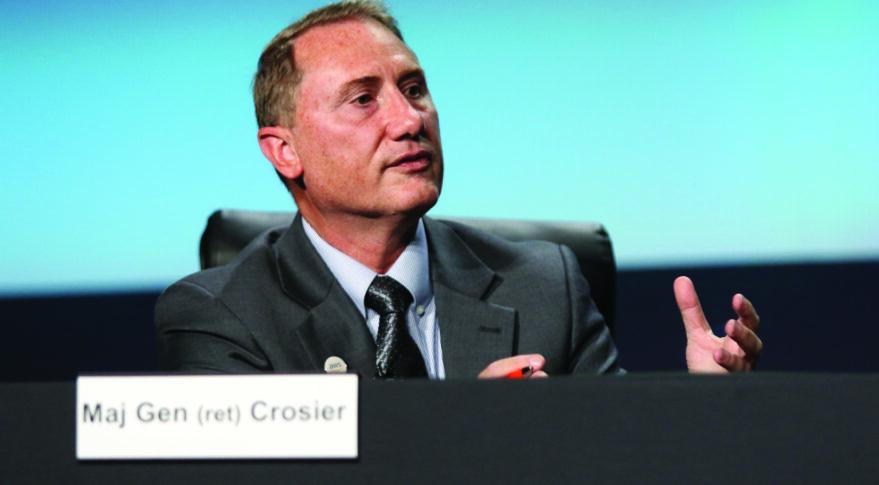 Clinton Crosier