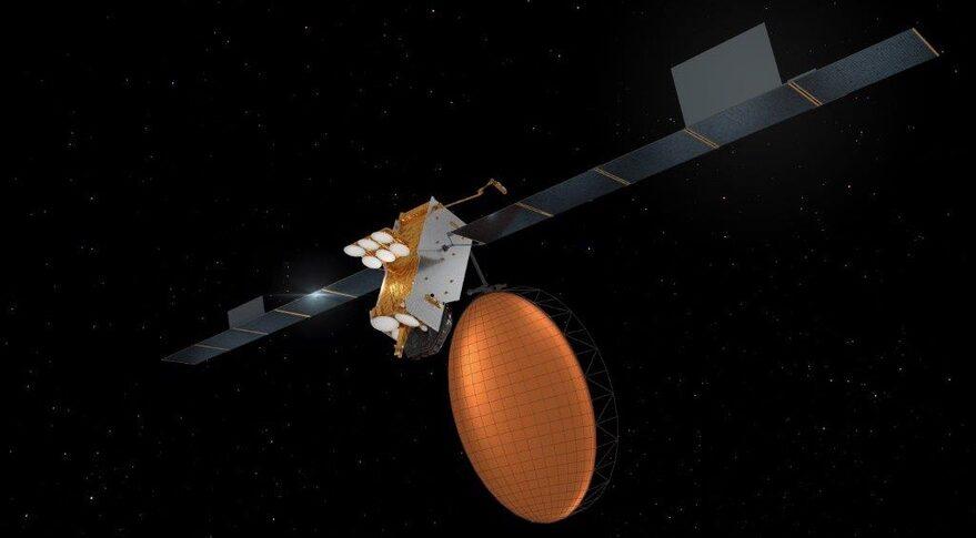 Inmarsat-6
